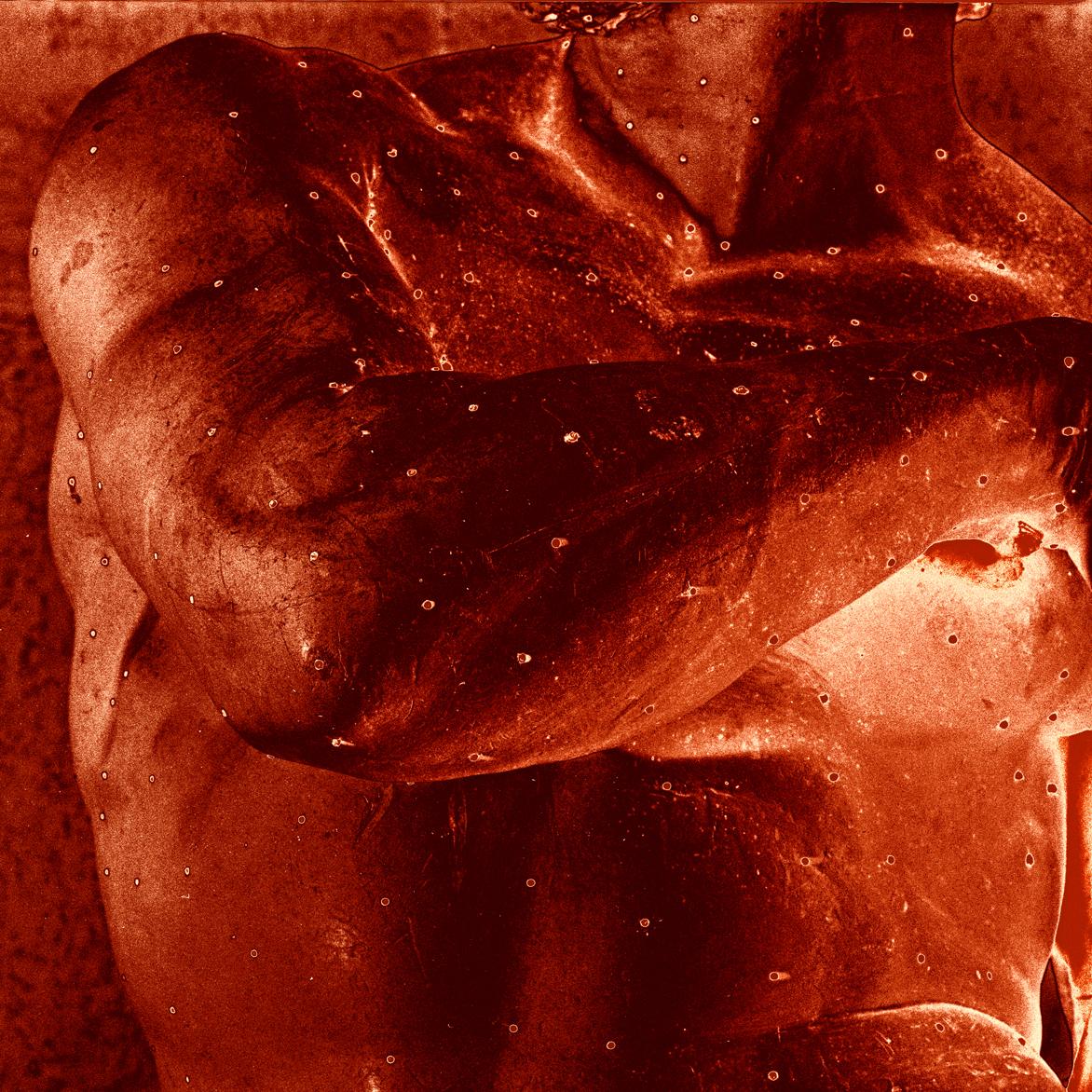 """""""Sampling Canova"""", testo critico di Marco Baravalle, 2006, ita"""