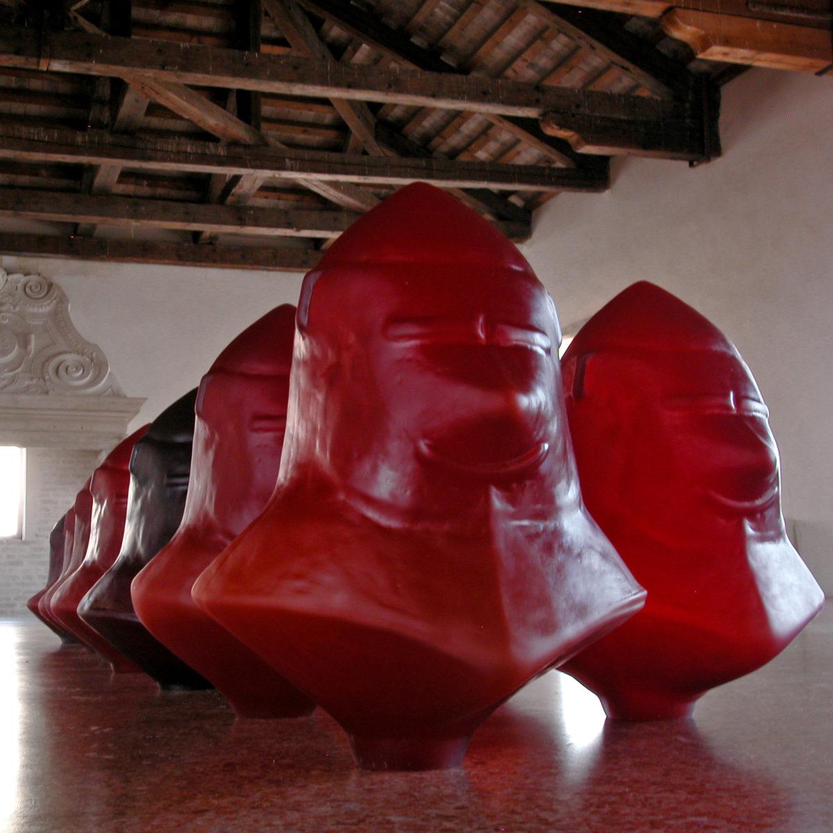 """""""Su Andrea Morucchio e Laudes Regiae"""", testo critico di Paolo Toffolutti, 2007, ita"""