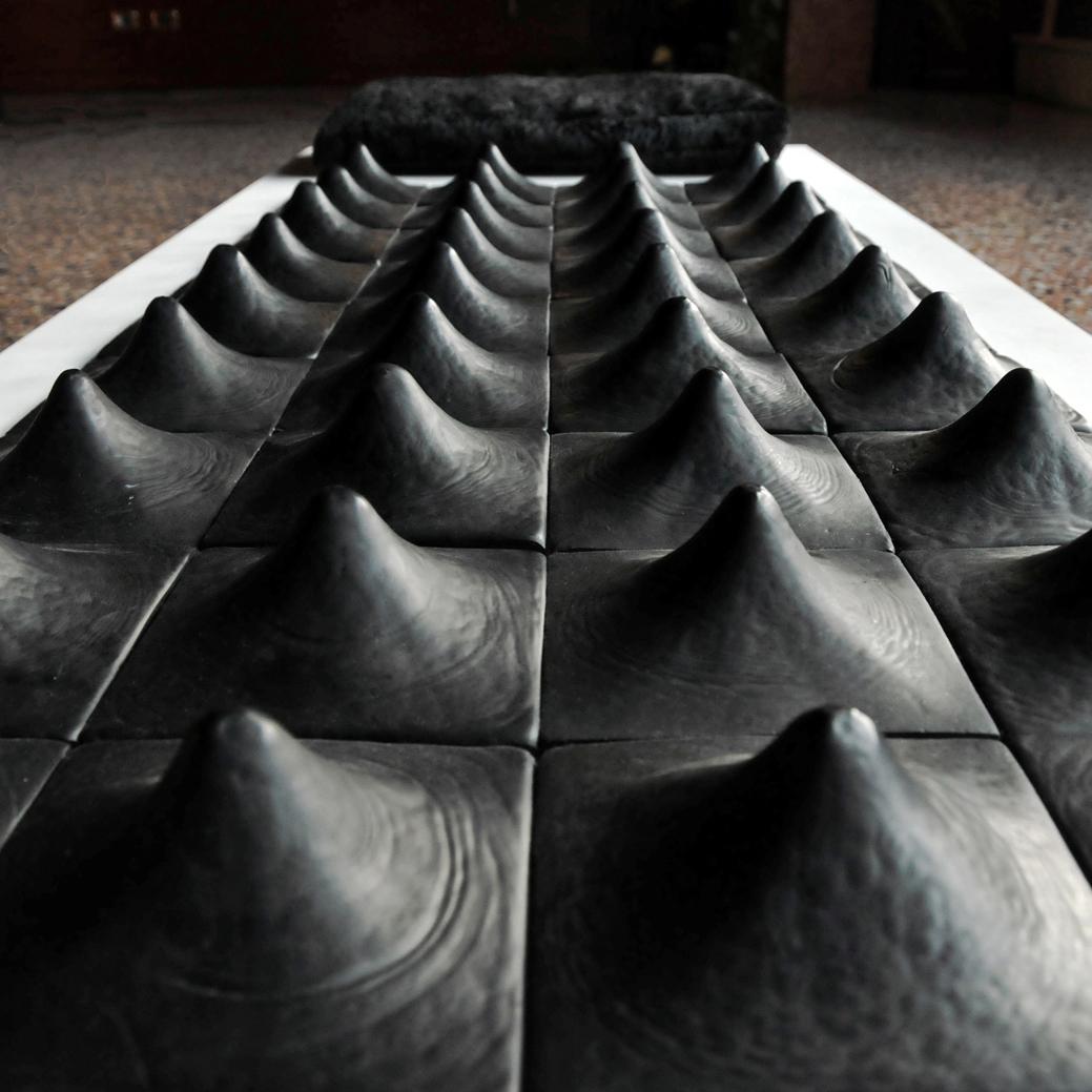 """""""B[æ]d Time"""", testo critico di Daniele Capra, 2011, ita"""