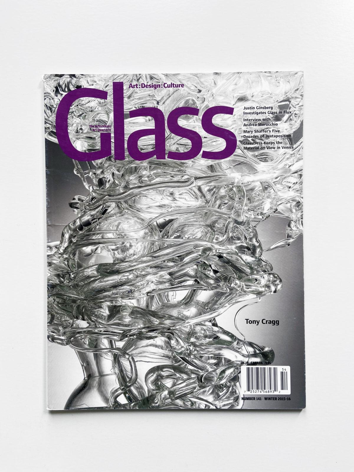 Glass | 2015-2016
