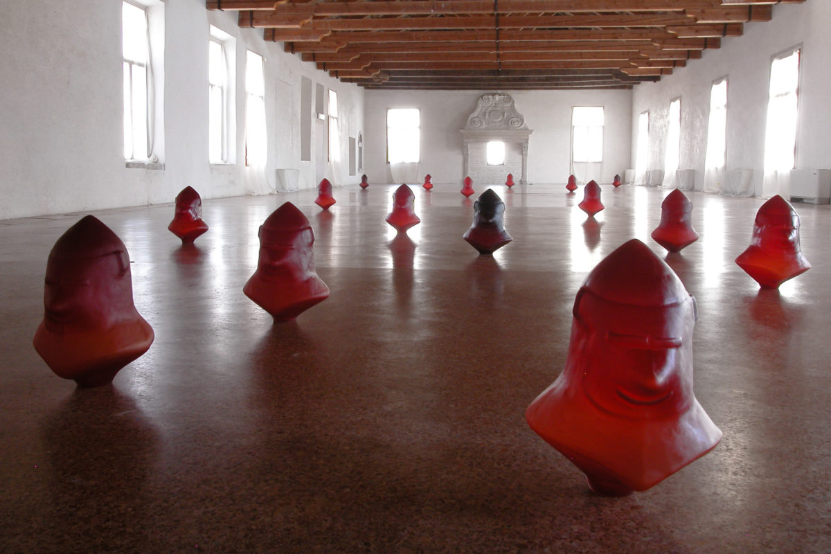 Laudes Regiae | Venezia