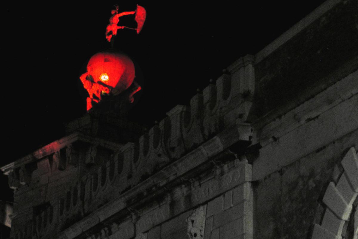 Pulse Red | Venezia