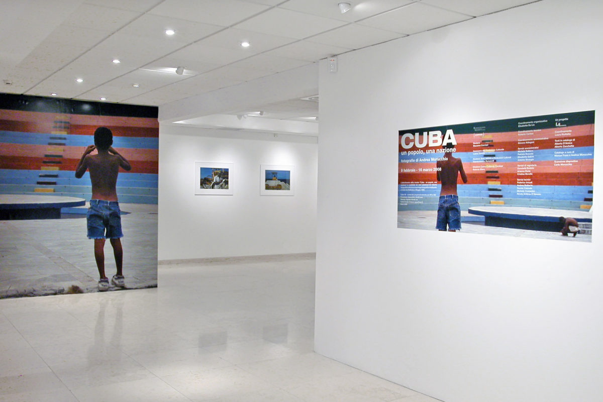 Cuba, un Popolo … | Mestre