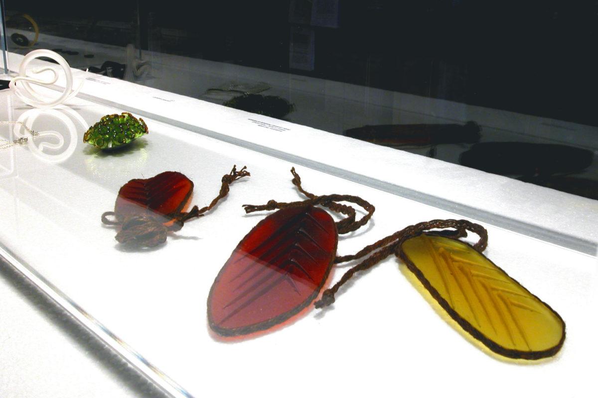 Glass Dressing | Venezia