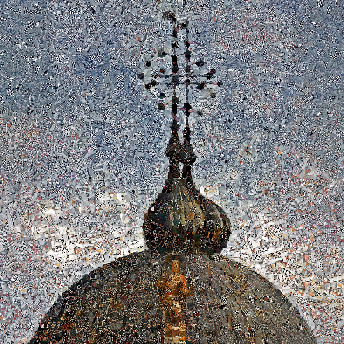 Puzzling San Marco