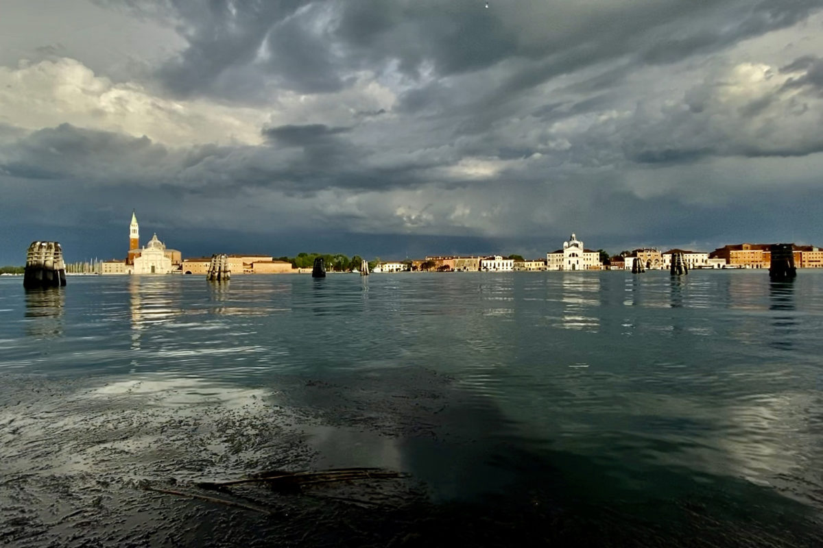 In My Town | Cagliari