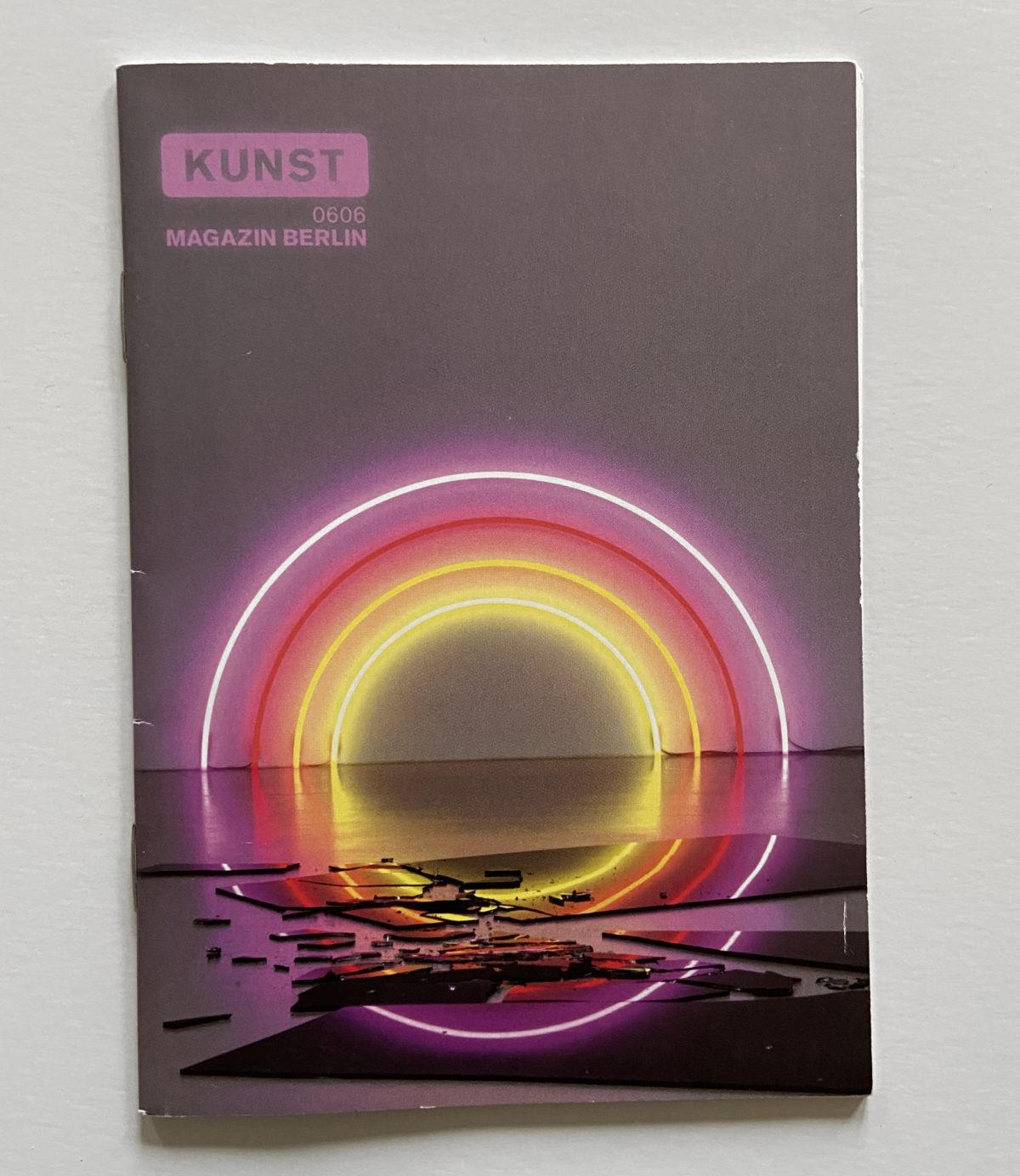 Kunst Berlin | 2006